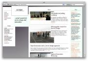 STBY: Social Research for Service Design and Innovation