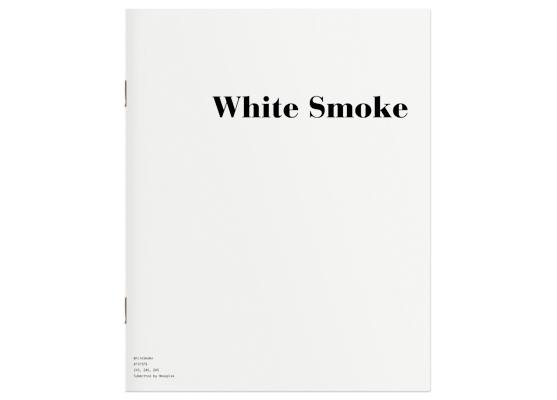 'White Smoke' by Hexaplex and Onomatopee